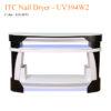 Sedona 710 Nail Dryer Round UV