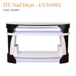 ITC Nail Dryer UV394W2 White Marble 247x247 - Equipment nail salon furniture manicure pedicure