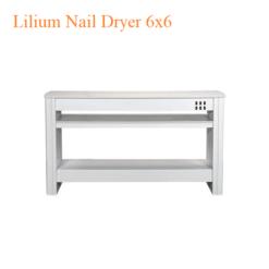 Lilium Nail Dryer 6x6 70 inches 1 247x247 - Equipment nail salon furniture manicure pedicure