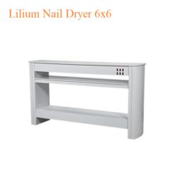 Lilium Nail Dryer 6x6 70 inches 3 247x247 - Equipment nail salon furniture manicure pedicure