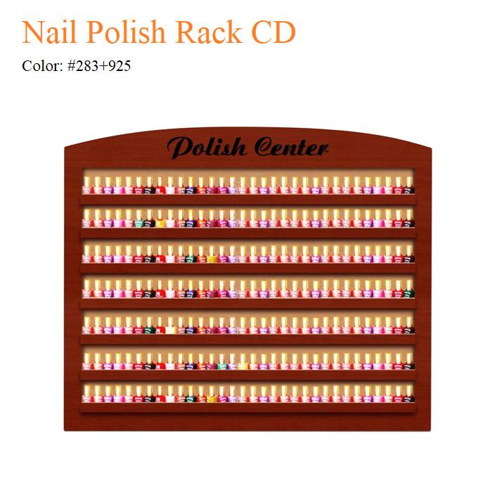 Nail Polish Rack CD