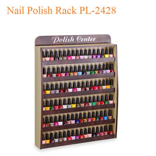 Nail Polish Rack PL-2428