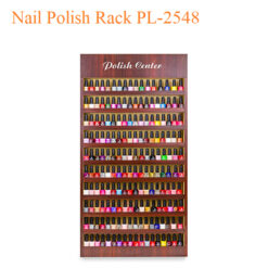 Nail Polish Rack PL-2548