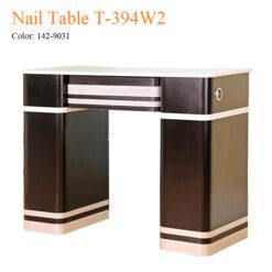 Nail Table T 394W2 01 247x247 - Equipment nail salon furniture manicure pedicure