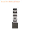 Louis Powder Rack Stand – 21 inches