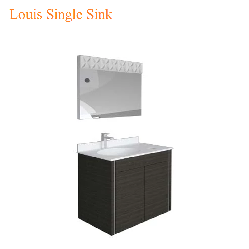 Louis Single Sink – 39 inches