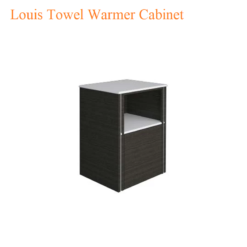 Louis Towel Warmer Cabinet – 26 inches