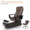 Ciana Spa Pedicure Chair with Magnetic Jet – Shiatsulogic Massage System