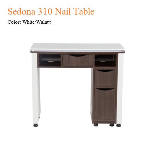 Sedona 310 Nail Table