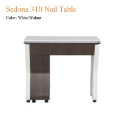 Sedona 310 Nail Table 5 247x247 - Equipment nail salon furniture manicure pedicure