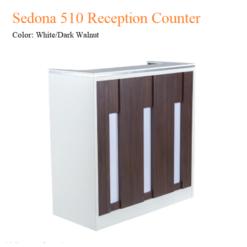 Sedona 510 Reception Counter