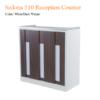 Sedona 110 Vanity Station