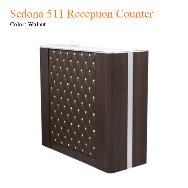 Sedona 511 Reception Counter