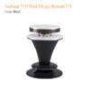 Sedona 710 Nail Dryer Round UV 2 100x100 - Bàn Hơ Tay Tròn UV Sedona 710
