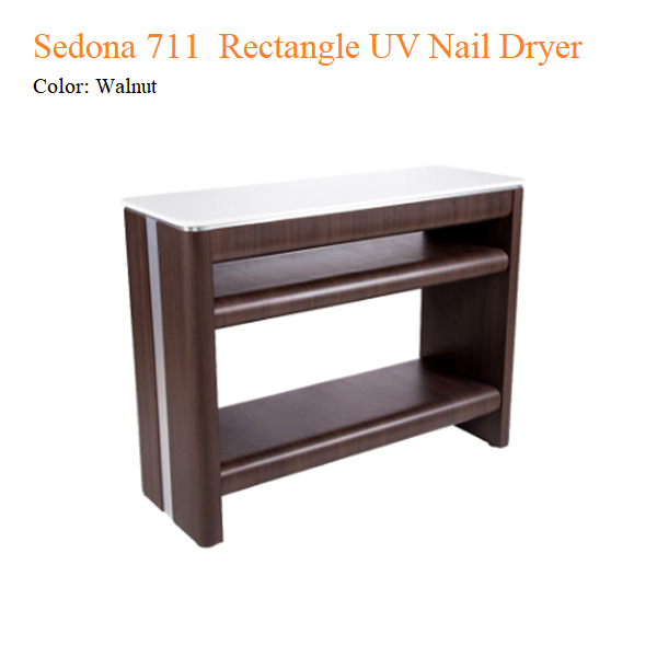 Sedona 711  Rectangle UV Nail Dryer