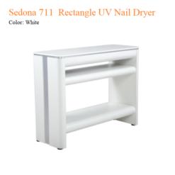 Sedona 711 Rectangle UV Nail Dryer 2 247x247 - Equipment nail salon furniture manicure pedicure