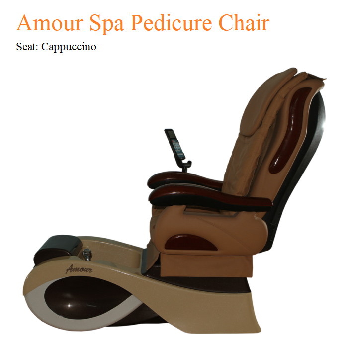 Amour Spa Pedicure Chair with Magnetic Jet