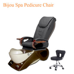 Bijou Spa Pedicure Chair with Magnetic Jet