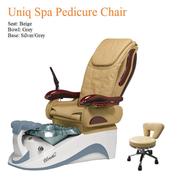 Uniq Spa Pedicure Chair with Magnetic Jet