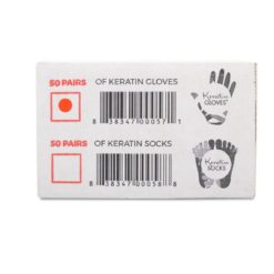 Bodipure – Keratin Gloves Prof (50ct/box)