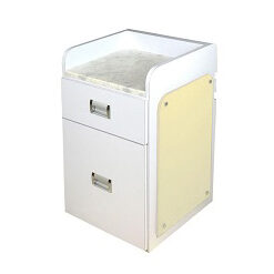 pedicure cart trolley 1a 247x247 - Equipment nail salon furniture manicure pedicure
