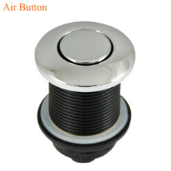 Air Button Whale Spa