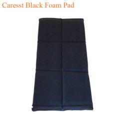 Caresst Black Foam Pad