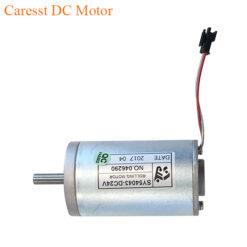 Caresst DC Motor