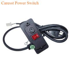 Caresst Power Switch