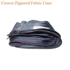 Caresst Zippered Fabric Liner
