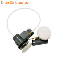 Drain Kit Complete