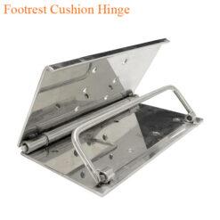 Footrest Cushion Hinge