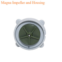 Magna Impeller and Housing