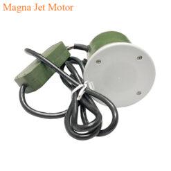 Magna Jet Motor