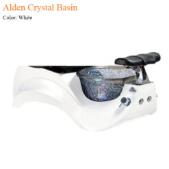 Alden Crystal Basin
