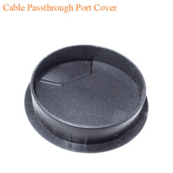 Cable Pass through Port Cover