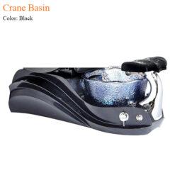Crane Basin