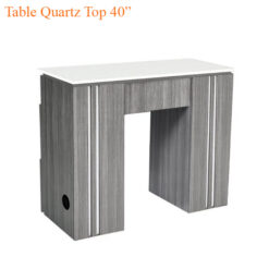 """Table Quartz Top 40"""""""