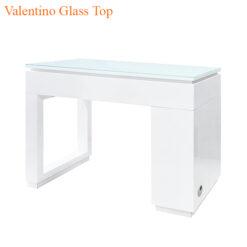 Valentino Glass Top