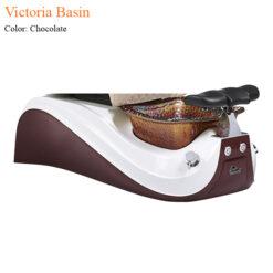 Victoria Basin